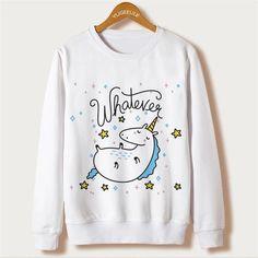 Whatever Sweatshirt EL10F0