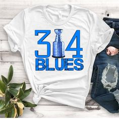 314 Blues Tshirt TU17M0
