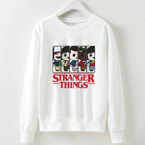 Stranger Things Sweatshirt AN19M0