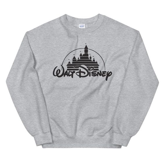 Walt Disney Sweatshirt AN19M0