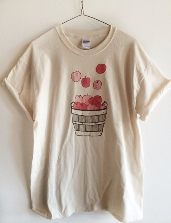Apple T-shirt ND8A0