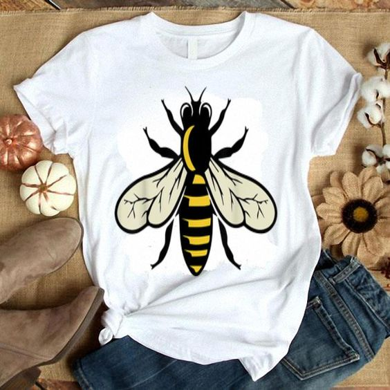 Bees Bee T Shirt SP16A0