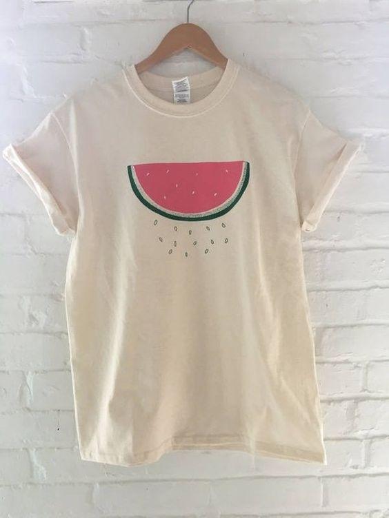 Watermelon T-shirt ND8A0