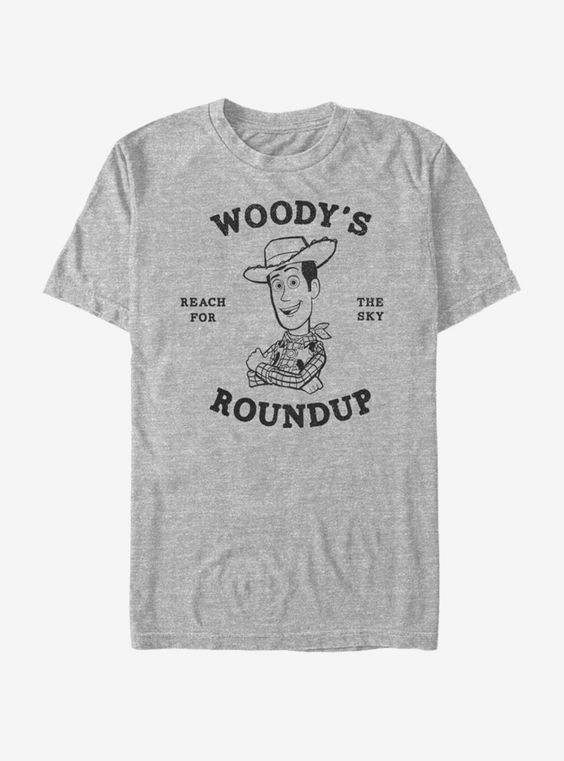 Woody Toy Story T-shirt ND8A0