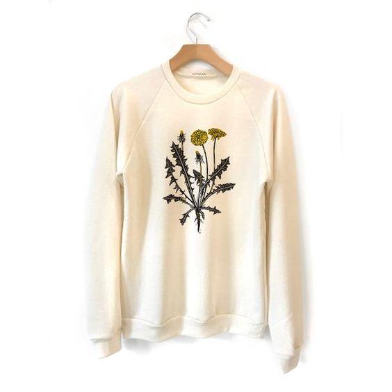 Wildflower Sweatshirt TK2JL0