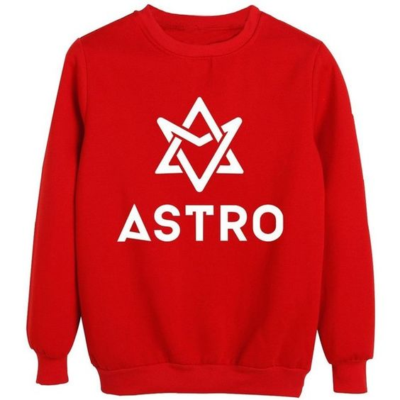 AStro Sweatshirt TA12AG0