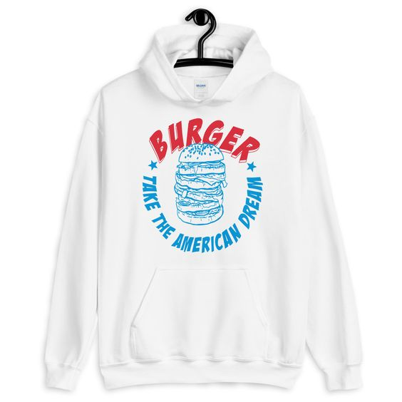 Burger Hoodie LI20AG0