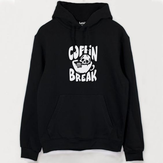Coffin Break Hoodie TA24AG0