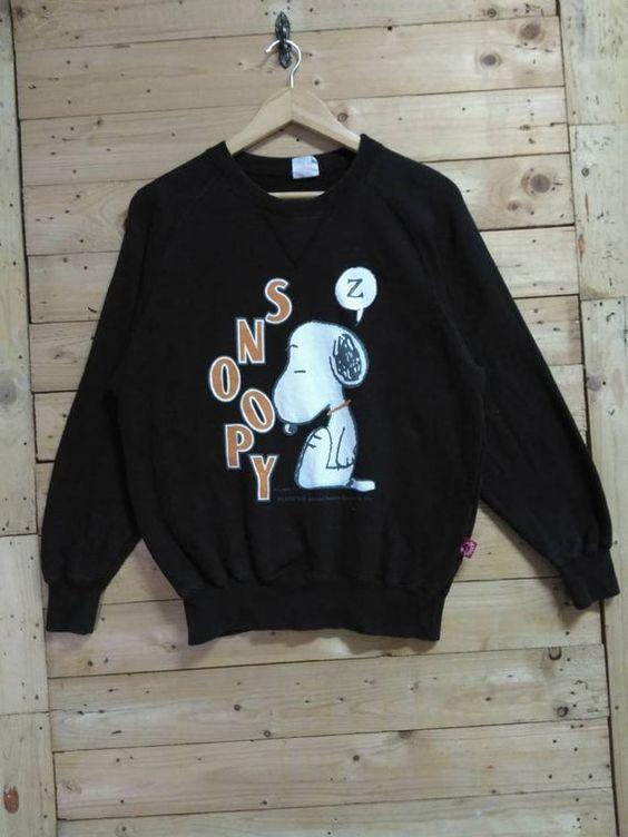 Snoopy Sweatshirt TA12AG0