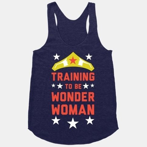 Wander Woman Tanktop TA5AG0