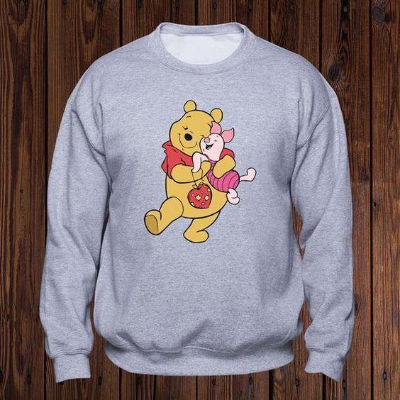 Winnie the Pooh Sweatshirt TA12AG0