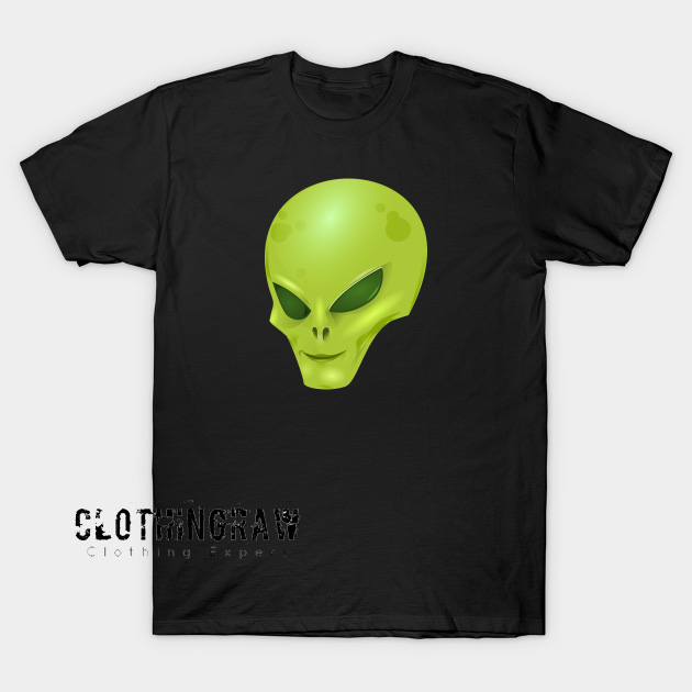 Alien Workshop T-Shirt AL26N0
