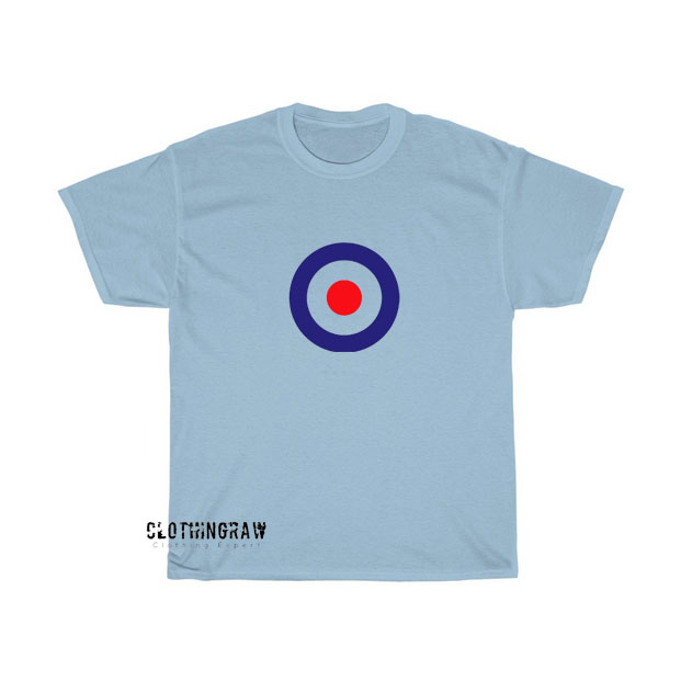 Target T-shirt ED11JN1