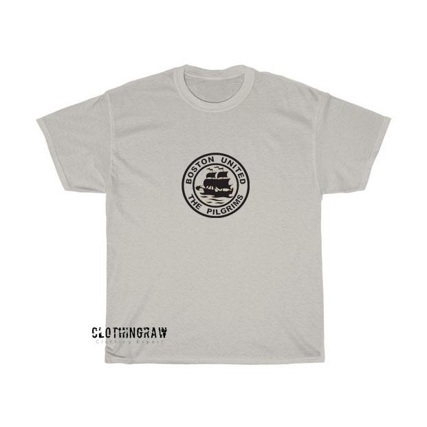 The Pilgrims T-shirt ED11JN1
