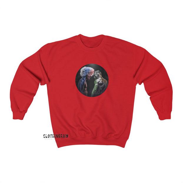 VS Sweatshirt ED16JN1