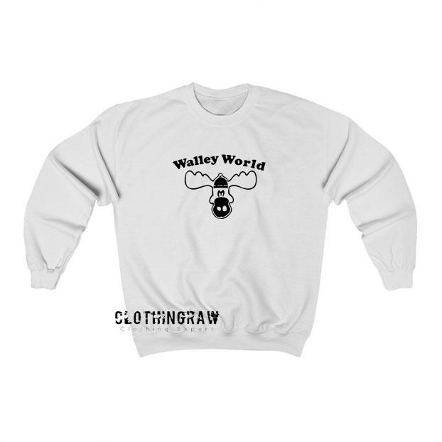 Walley World Sweatshirt ED11JN1