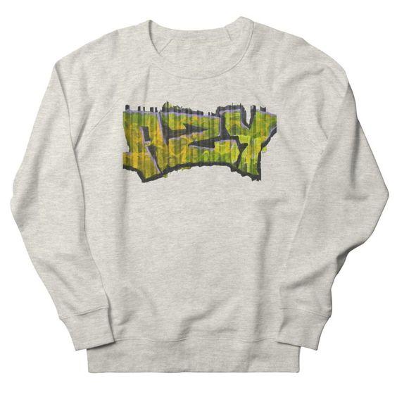 Azy Sweatshirt EL8F1