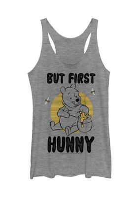 But Frist Hanny Tank-Top GN1M1