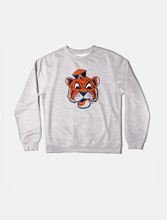 Auburn Vintage Sweatshirt SM20MA1